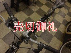 画像5: 〔中古自転車〕tokyobike トーキョーバイク クロスバイク 26×1.25 外装8段変速 クロモリ ブラック