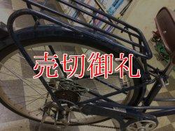画像3: 〔中古自転車〕シティサイクル 26インチ 外装6段変速 2LEDオートライト ローラーブレーキ ブルー