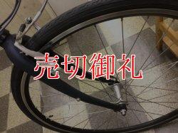画像2: 〔中古自転車〕SPECIALIZED スペシャライズド Sirrus シラス クロスバイク 700×28C 3×8段変速 アルミフレーム 青系