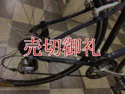 画像3: 〔中古自転車〕SPECIALIZED スペシャライズド Sirrus シラス クロスバイク 700×28C 3×8段変速 アルミフレーム 青系