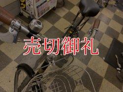 画像5: 〔中古自転車〕シティサイクル 27インチ シングル BAA自転車安全基準適合 ブラック