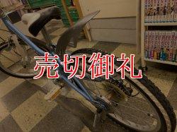 画像4: 〔中古自転車〕ジュニアサイクル 子供用自転車 20インチ 外装6段変速 LEDオートライト ライトブルー