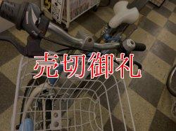 画像5: 〔中古自転車〕ジュニアサイクル 子供用自転車 20インチ 外装6段変速 LEDオートライト ライトブルー