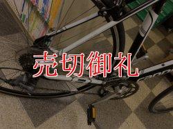 画像3: 〔中古自転車〕cannondale キャノンデール Si ロードバイク 700×23C 2×8段変速 アルミフレーム ブラック