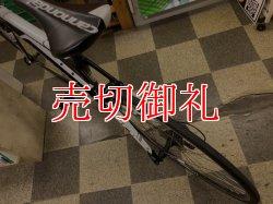 画像4: 〔中古自転車〕cannondale キャノンデール Si ロードバイク 700×23C 2×8段変速 アルミフレーム ブラック