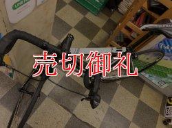 画像5: 〔中古自転車〕cannondale キャノンデール Si ロードバイク 700×23C 2×8段変速 アルミフレーム ブラック